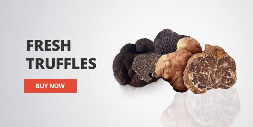 Fresh Truffles UK