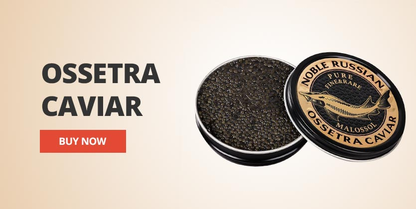 Royal Ossetra Caviar UK